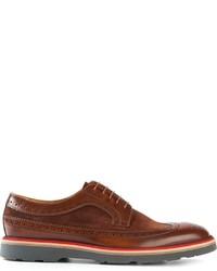 Paul Smith Grand Brogue Shoes