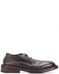 Marsèll Worn Out Effect Brogues