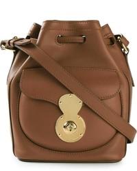 Ralph Lauren Ricky Bucket Bag