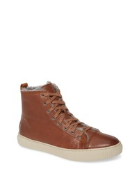 J & M 1850 Toliver Genuine Shearling Sneaker