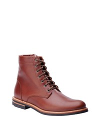 Nisolo Andres All Weather Water Resistant Boot