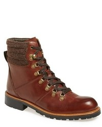 Andrew Marc Chester Plain Toe Boot