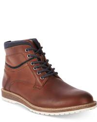 Bar III Chance Plain Toe Boots Created For Macys Shoes