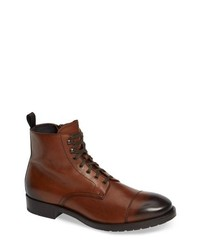To Boot New York Concord Cap Toe Boot