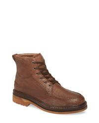 John Varvatos Star USA Cooper Work Boot