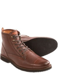 Tommy Bahama Eden Leather Boots