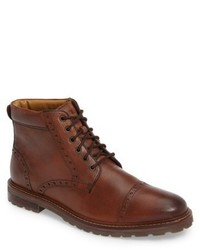 Estabrook cap toe boot medium 4911455