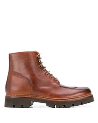 Grenson Gren Grover Ankle Boots