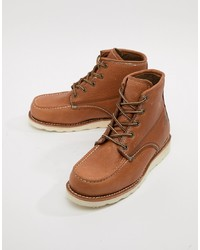 Dickies Illinois Lace Up Boots