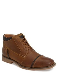 Leeman cap toe boot medium 4911392