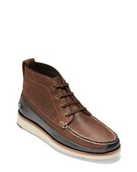 Cole Haan Pinch Moc Toe Boot