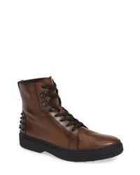Tod's Plain Toe Boot
