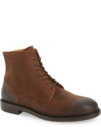 Vince Camuto Sorem Plain Toe Derby Boot