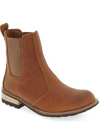 Alma waterproof chelsea boot medium 834365