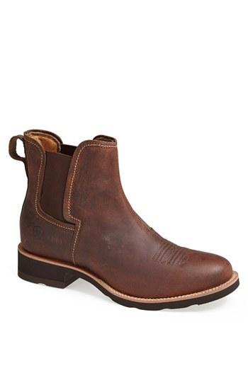 Ariat Ambush Boots - Yu Boots