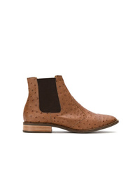Olympiah Avestruz Boots