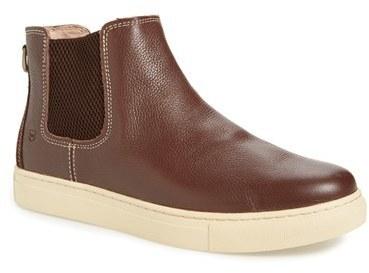 Andrew Marc Brookside Chelsea Sneaker oRzx0tn