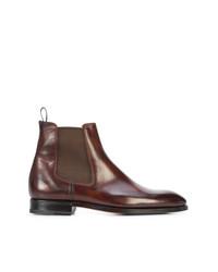 Bontoni Cavaliere Chelsea Boots