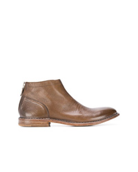 Moma Classic Ankle Boots