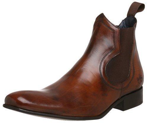 John Fluevog Rigas Chelsea Boot