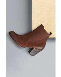 f695f1a18ca2 ... Paul Green Jules Block Heel Chelsea Boot ...