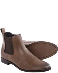 Gordon Rush Kane Chelsea Boots Leather