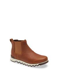 Sorel Kezar Waterproof Chelsea Boot