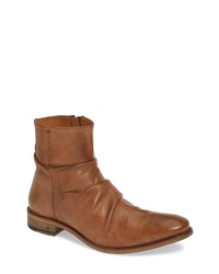 John Varvatos Collection Morrison Sherpei Boot