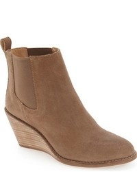 Pallet wedge chelsea boot medium 806681
