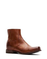 Frye Smith Zip Boot