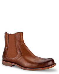 UGG Stevenson Casual Chelsea Leather Boots