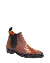 Mezlan Vanguard Chelsea Boot