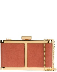 Maiyet The Butterfly Box Clutch