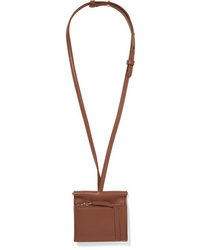 Gabriela Hearst Maria Small Leather Pouch