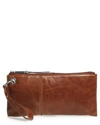 Hobo Vida Leather Clutch