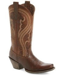 Ariat Lively Western Boot