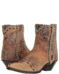 Dan Post Livie Cowboy Boots