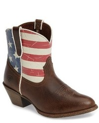 Ariat Old Glory Gracie Western Boot