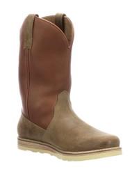Lucchese Range Cowboy Boot