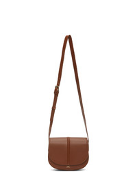 A.P.C. Brown Betty Bag