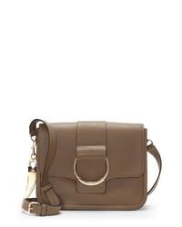 Vince Camuto Caia Leather Crossbody Bag