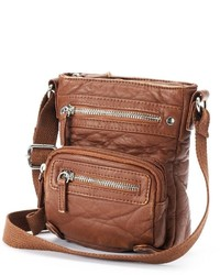 Candies Candies Kayla Washed Crossbody Bag