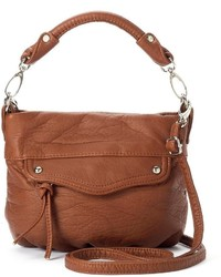 Candies Candies Samantha Washed Convertible Crossbody Bag