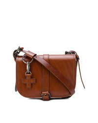 A.F.Vandevorst Cross Tag Shoulder Bag
