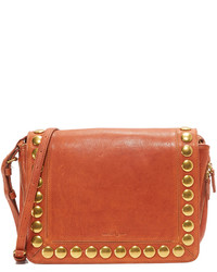 Jerome Dreyfuss Festival Igor Shoulder Bag