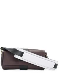 Flap shoulder bag medium 747336