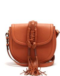 Altuzarra Ghianda Leather Cross Body Bag