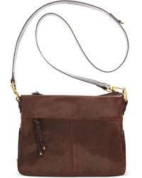 Tignanello Handbag Vintage Classics Leather Convertible Crossbody