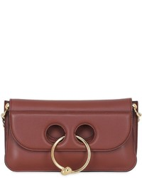 J.W.Anderson Small Pierce Leather Shoulder Bag