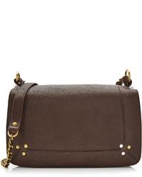 Jerome Dreyfuss Jrme Dreyfuss Leather Shoulder Bag
